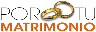 Por tu Matrimonio Logo